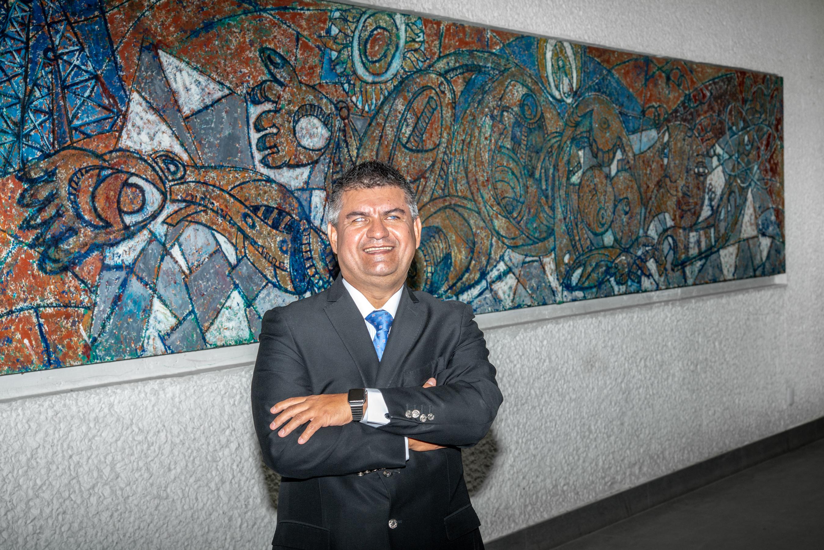 """Consejos de resiliencia para aplicar en tu vida"" Entrevista por Nayo Escobar"