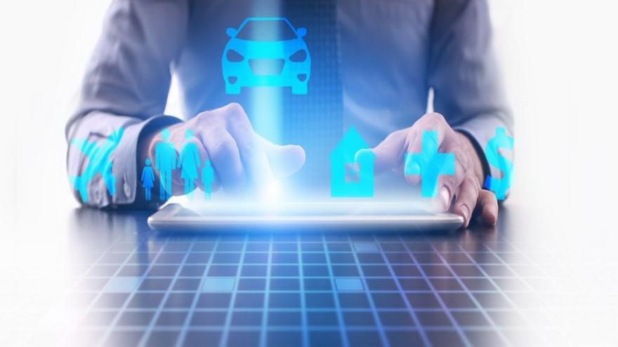 El Agente de Seguros y la Era Digital