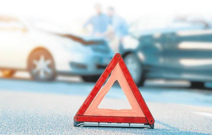 La responsabilidad civil ante accidentes de tránsito
