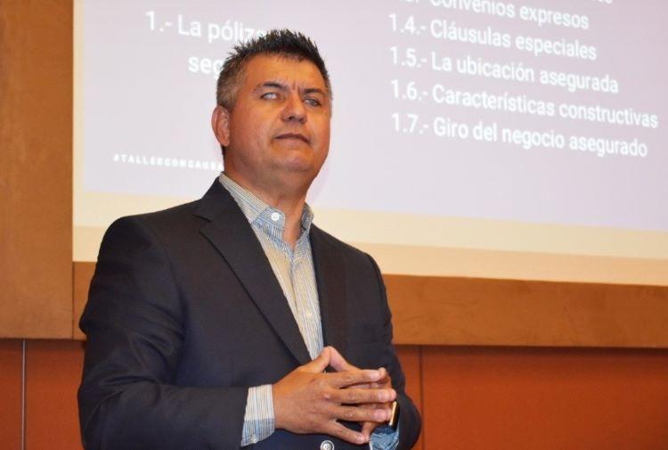 Aseguradoras de Culiacán deben demostrar terrorismo: Director de Gallbo