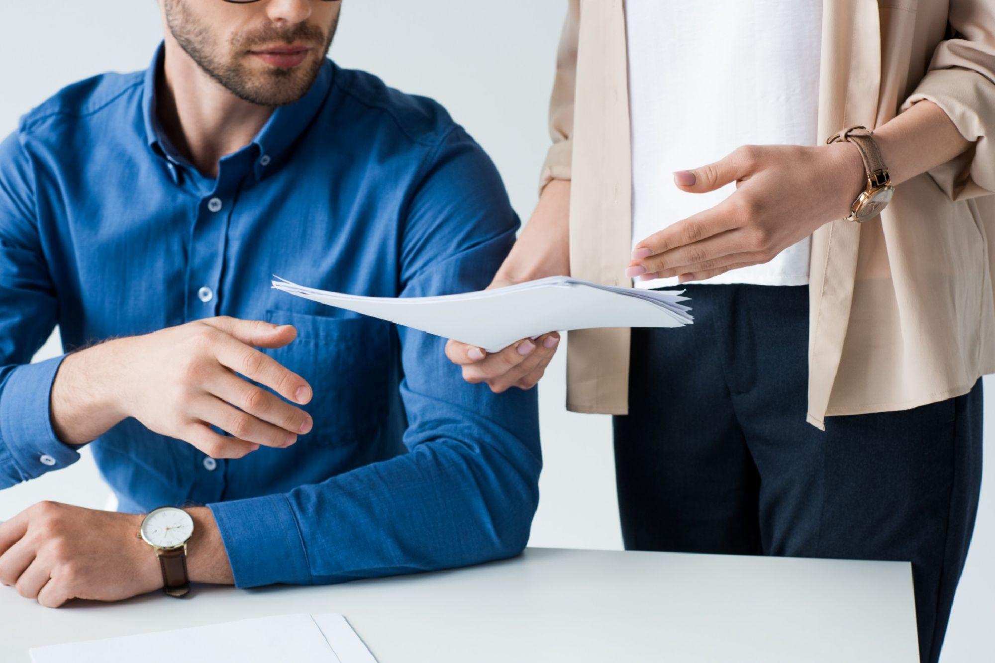 Evita el rechazo por ausencia de documentación y los derechos del asegurado