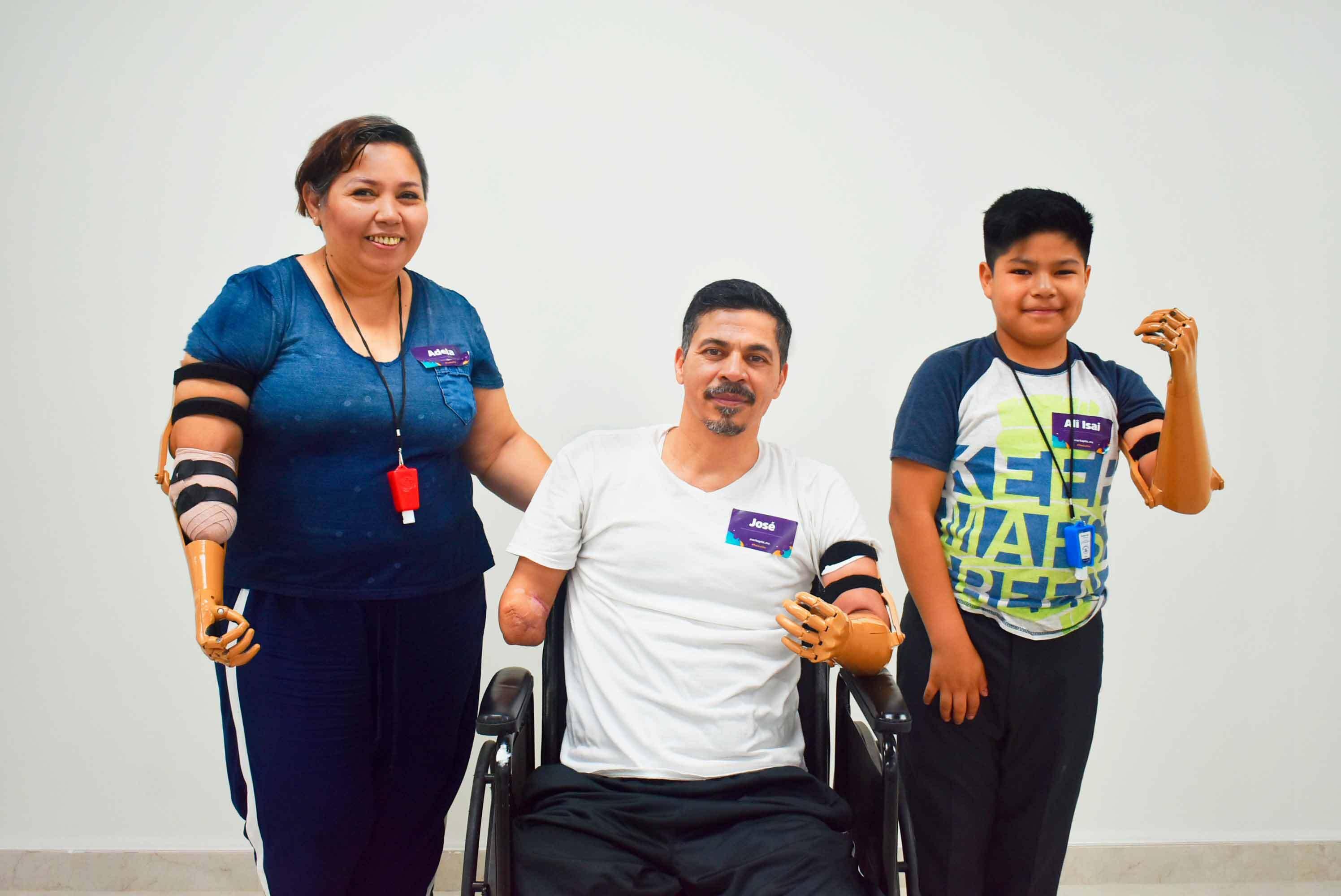 El entorno: Inclusión efectiva de las personas con discapacidad