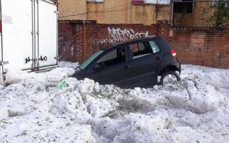 ¡Aguas! Consejos para cobrar seguro de auto por fenómeno natural