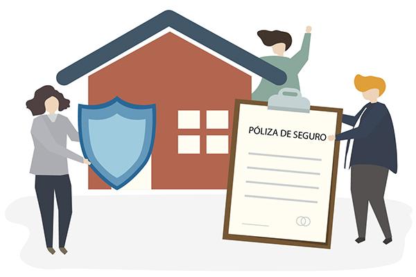 La importancia de contar con una póliza de seguros