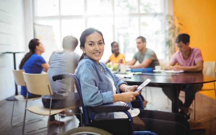 Inclusión Social: Por la igualdad de oportunidades para las personas con discapacidad