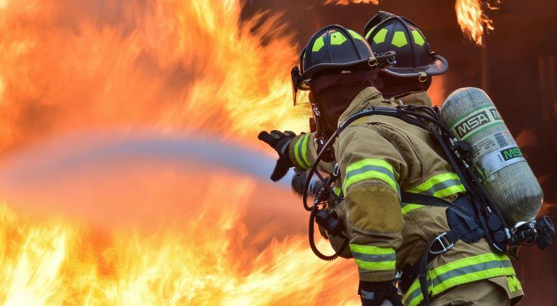 Recomendaciones para reclamar un seguro contra incendios