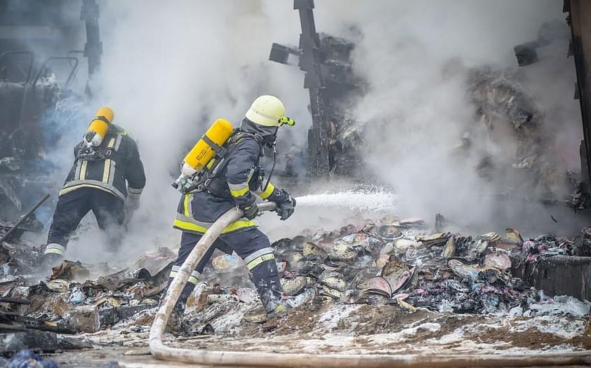Los daños ocasionados por incendios; Impacto social, económico y ambiental