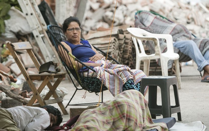 Damnificados por el sismo aún pueden obtener una indemnización justa