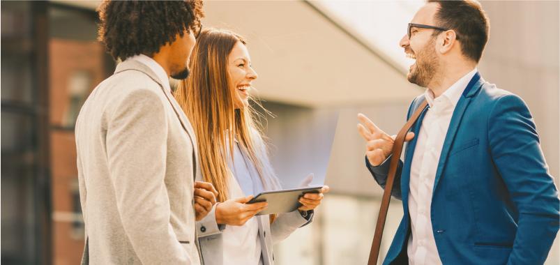 Gallbo lanza aplicación para agentes de seguros; Ahora más cerca de ti