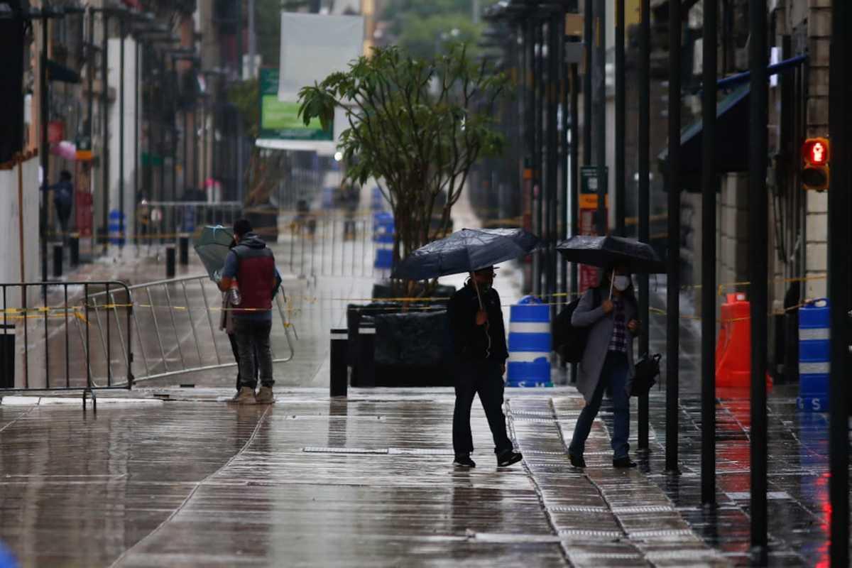 Empresario, ¿tu negocio sufrió daños ocasionados por las lluvias?