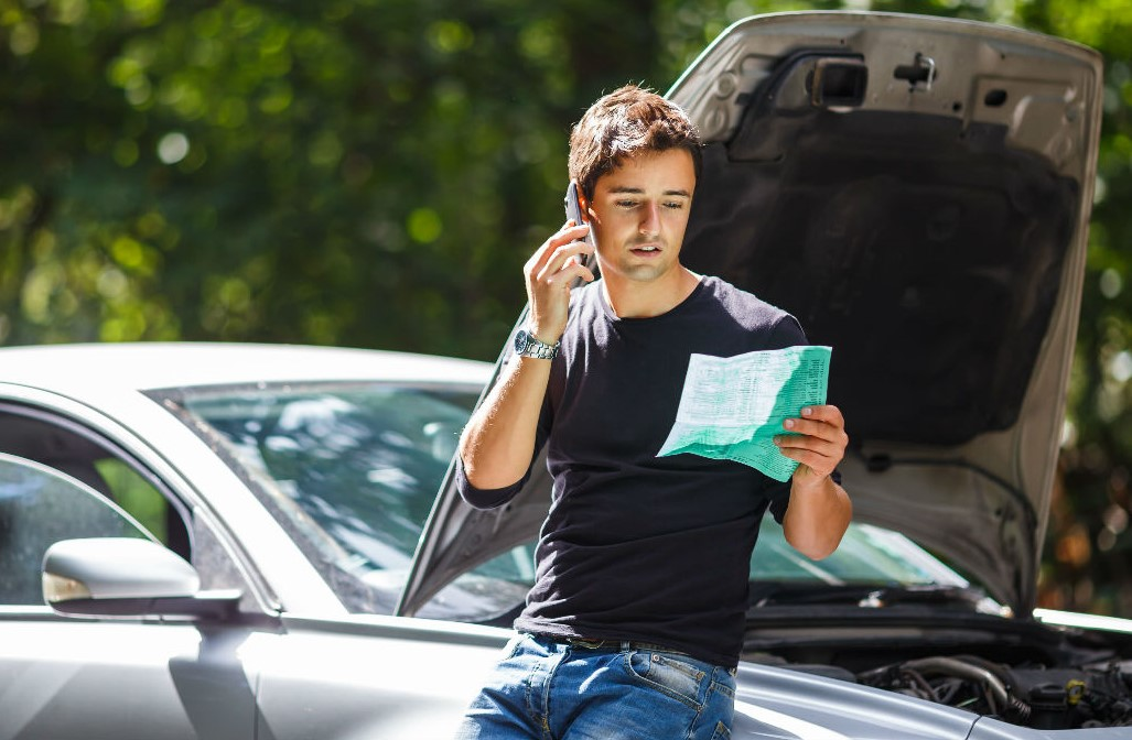 Razones que invalidan el Seguro de Auto