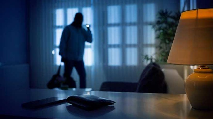 Protege tu patrimonio ante robos