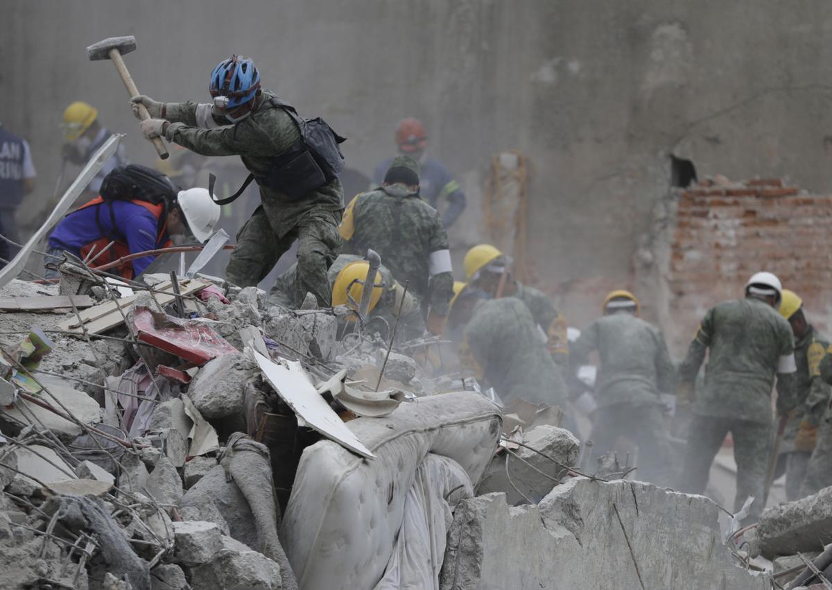 Conoce el proceso para reclamar tu seguro por sismo