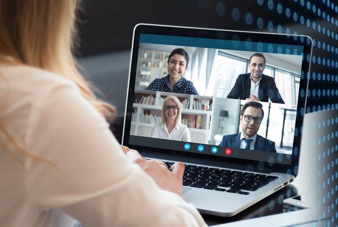 Tecnoagente Online 2021 conquista a los asistentes