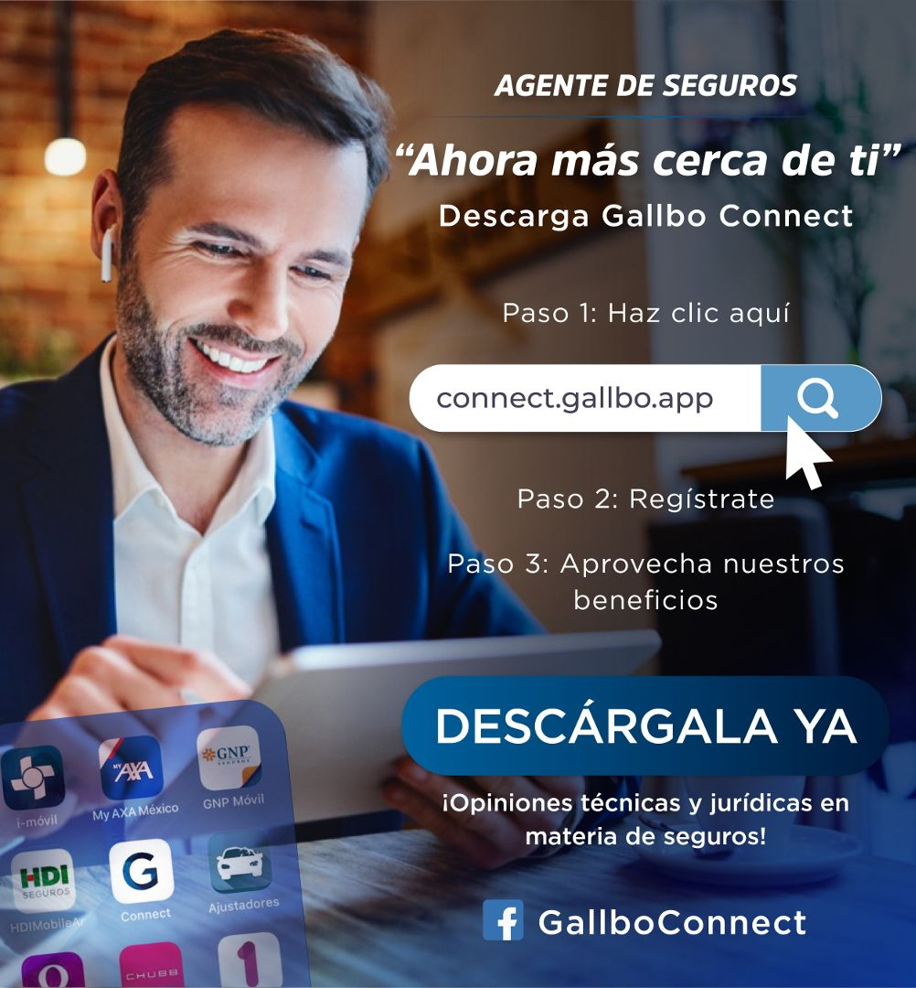 Instala Gallbo Connect
